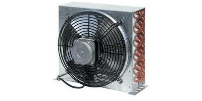 Luvata - Model LCE - CO2 Gas Coolers