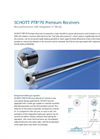 SCHOTT PTR - Model 70 Premium - Brochure