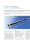 SCHOTT PTR - Model 70 - Datasheet