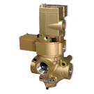 In-Line Mounted Air Valves