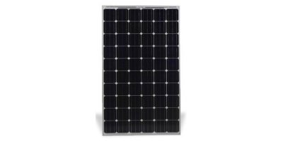 Silver Plus  - Model S610SPM series - Mono Crystalline Modules