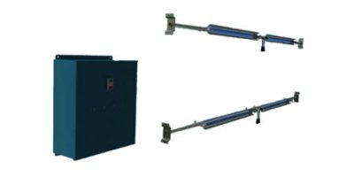 American Ultraviolet - Model CK Series - HVAC Air Handling Units