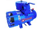 Model RCF370 - Rotary Vane Vacuum Pump