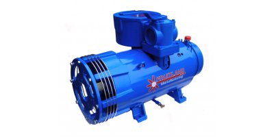 Model RCF500 - Rotary Vane Vacuum Pump