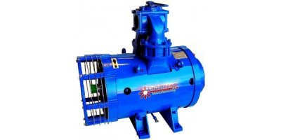 Model RCF800  - Rotary Vane Vacuum Pump
