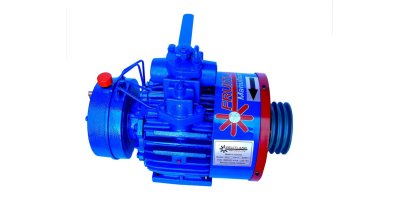 Model RCF250 - Rotary Vane Vacuum Pump
