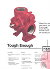 Model 2835 Series - Gear Pumps Brochure