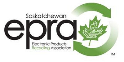 Electronic Products Recycling Association Saskatchewan