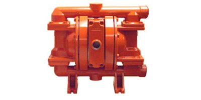 Wilden - Model PX200 - 1 Inch / 25 mm Air-Operated Double-Diaphragm (AODD) Advanced Series Metal Pump