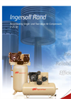 TS4N5 - Two-Stage Reciprocating Compressor Brochure