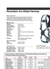 Revolution Arc-Rated Harnesses Datasheet