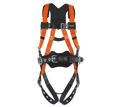 Miller Titan - Model II - Non-Stretch Harness