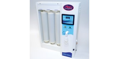 Aries - High Purity Water System