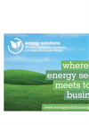 Energy Solutions Expo 2010 - Where The Energy Sector Meets To Do Business