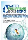 Water Philippines 2015  Brochure