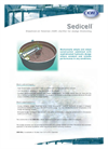 Sedicell - Air Flotation (DAF) Clarifier Brochure