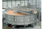 Klaricell RJ - Air Flotation and Sand Filtration Clarifier