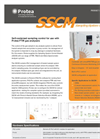 Protea SSCM Self-contained Sampling System Control Module Brochure
