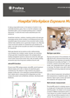 Hospital and Medical Gas Workplace Monitoring