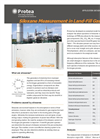 Measurement solution for siloxane measurement in land-fill gas via FTIR - Application Datasheet