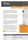 atmosFIR EX Product Datasheet