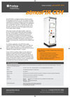 atmosFIR CEM Continuous Emissions Monitoring FTIR Brochure