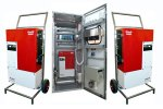 Protea - Model Protir 204M - Transportable CEM FTIR Gas Analyser