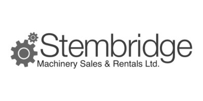 Stembridge Machinery Sales & Rentals Limited