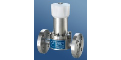 Model PR15/25 - Pressure Regulator