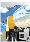 Model RTP - Rotary Lobe Pump Brochure
