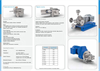 CHEM Mini - Chemical Pumps Brochure