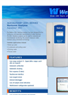 AQUALYZER - 3001 Series - Total Organic Carbon (TOC) Analyzer - Brochure