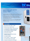 Waltron Aqualyzer - 9032 - Sodium Analyzer - Brochure