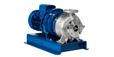 Model MKP - Stainless Steel Magnetic Drive Chemical Process Pump