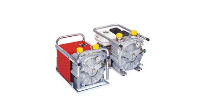 ELRO - Model Series M 300 - Peristaltic Pumps