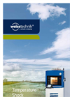 Model Type TS - Temperature Shock Tests Cabinets Brochure