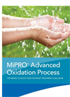 MiPRO - Advanced Oxidation Process Brochure