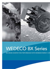 WEDECO - Model BX Series - UV Disinfection System Brochure