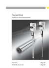 Capacitive  VEGACAL 62- Brochure