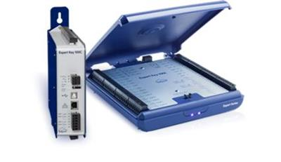 Delphin - Model Expert Key - PC-Based Measurement Data Acquisition and Testing Technology