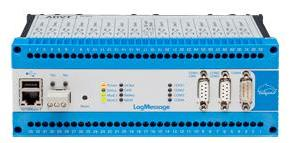 Delphin LogMessage - Model 5000 - Universal Data Loggers