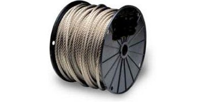 Pro-Lock - Model 250 FT (77M) - Cable Spool