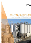 Deni - Denitrification Tank Filter Brochure