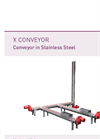 Model XC - Spiral Conveyor- Brochure