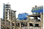Filter materials for cement/ building material industries - Construction & Construction Materials