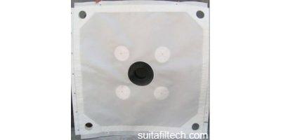 Woven Filter Cloth Serials - Polypropylene Woven Filter