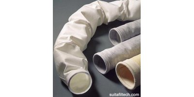 Water and Oil Repellent Needle Felt Filter Cloth for Dust Collector Bags
