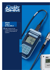 HP480 Dew Point Probe