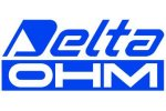 Delta OHM - Model HD208 - Compact Temperature Humidity Datalogger with CFR21