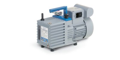 Model RZ 2.5 - Rotary Vane Pumps